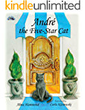 André the Five-Star Cat (Travel With Me Book 2)
