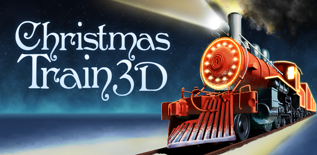 Image De Noel 3d.Train De Noel 3d Amazon Ca Appstore For Android