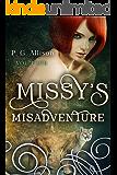 Missy's Misadventure (Missy the Werecat Book 4)