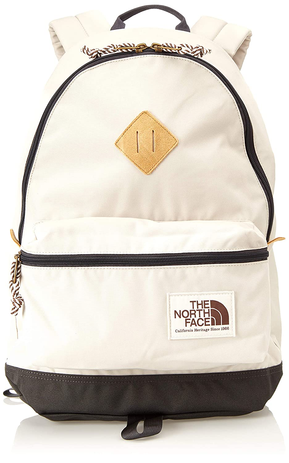 17db61d2b THE NORTH FACE Unisex's Berkeley Backpack, Peyote Beige/Asphalt Grey, One  Size: Amazon.co.uk: Sports & Outdoors