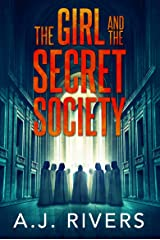 The Girl and the Secret Society (Emma Griffin™ FBI Mystery Book 9) Kindle Edition
