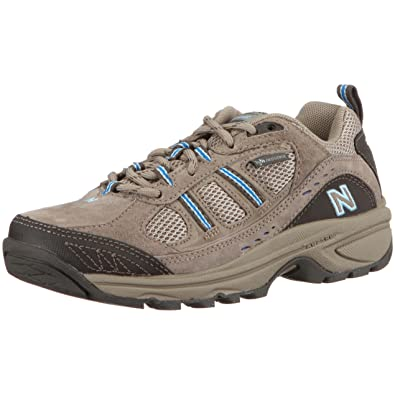 scarpe new balance donna marrone