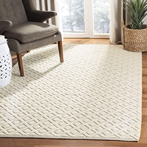 Safavieh Vermont Collection VRM304A Hand-woven Wool Area Rug