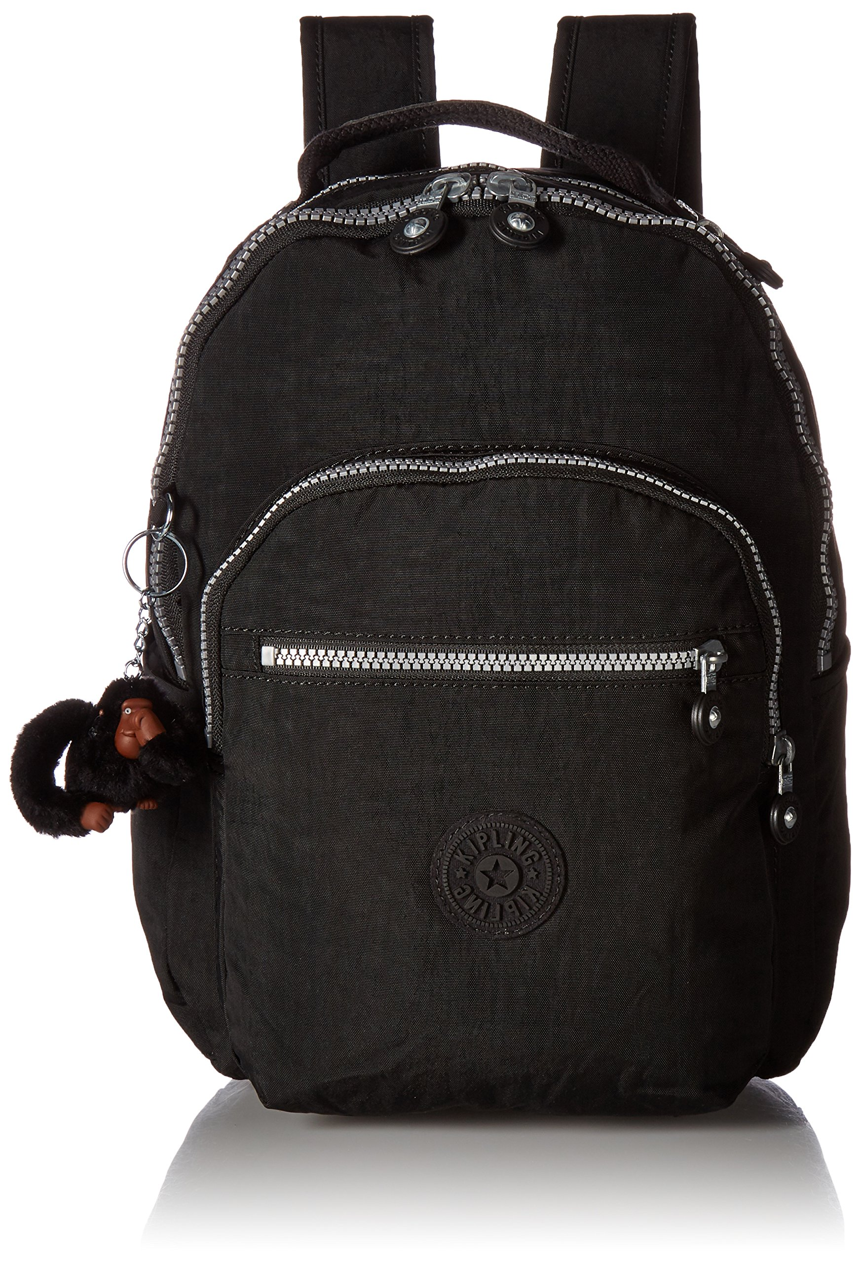 Kipling Seoul Small, Black by Kipling (Image #1)