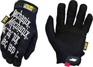 Mechanix Wear - Original Work Gloves (X-Small, Black)