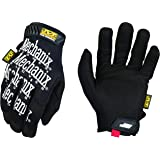 Mechanix Wear - Original Gloves (Small, Black)