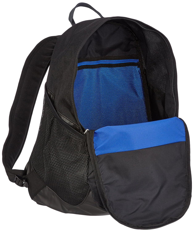 c132c405bd Nike 2012-13 Inter Milan Allegiance Backpack Blue black black (white)  Size 47.5 x 37.5 x 22.5 cm  Amazon.co.uk  Sports   Outdoors