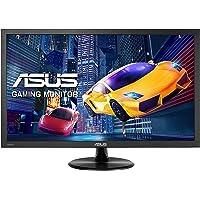 ASUS 27 VP278H Gaming, LED 1920x1080 1ms 3YIL HDMIx2,VGA MM VESA, EyeCare, Flicker-Free,Düşük Mavi Işık