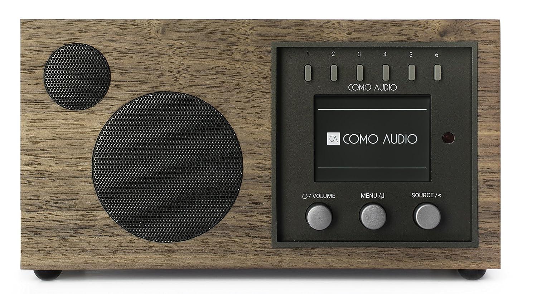 Como Audio Solo Noix