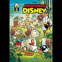 HQ Disney Aventuras Disney Ed. 27