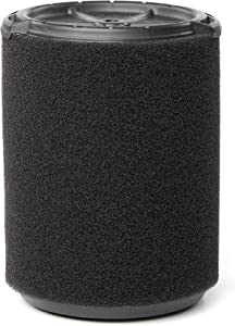 CRAFTSMAN CMXZVBE38773 Wet Application Filter for 5 to 20 Gallon Wet/Dry Vacs and Shop Vacuums