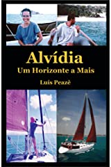 Alvidia - Um Horizonte a Mais (Portuguese Edition) Kindle Edition