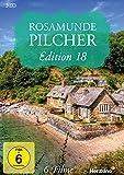 Rosamunde Pilcher Edition 18 (6 Filme auf 3 DVDs) [Alemania]