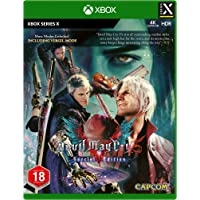 Devil May Cry 5 - Special Edition - Xbox Series X