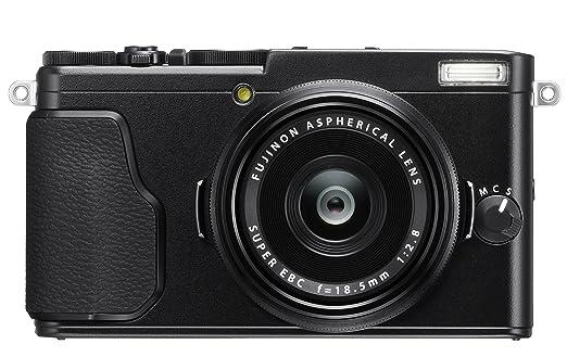 12 opinioni per Fujifilm X70 Fotocamera Digitale da 16 Megapixel, Sensore APS-C X-Trans CMOS II,