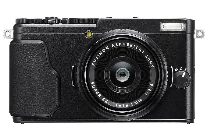 Fujifilm x70 kompaktkamera schwarz: amazon.de: kamera