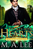 The Key with Hearts (Hearts in Hazard Book 9)