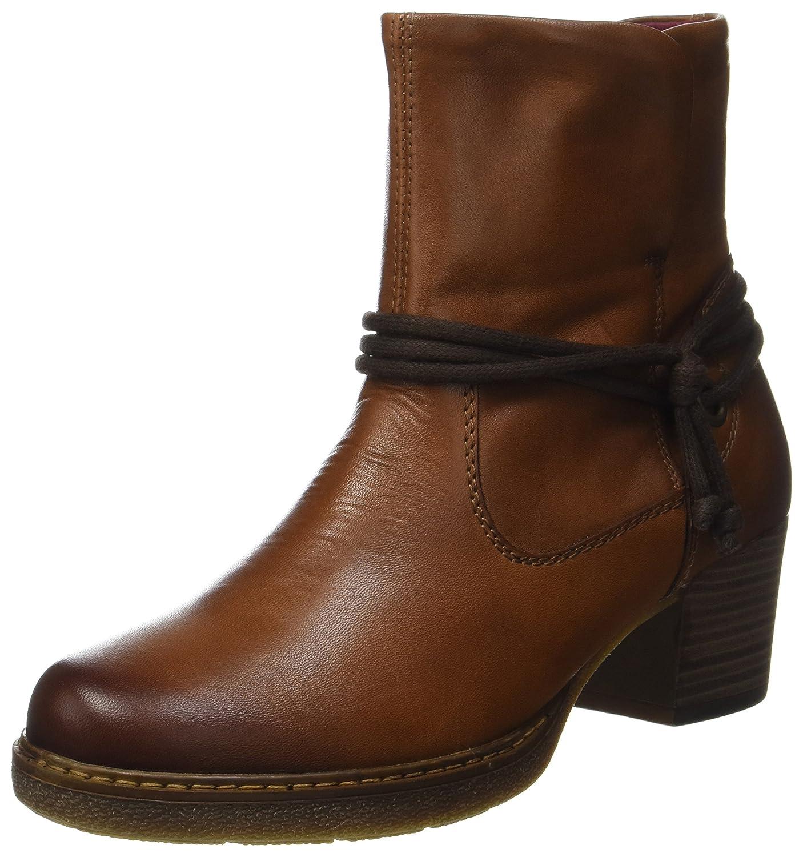 Remonte D8172, Botas Camperas para Mujer: Amazon.es: Zapatos y complementos