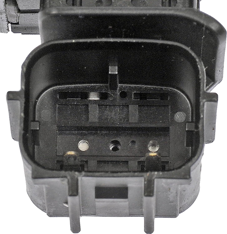 Dorman 751-629 Front Passenger Side Power Window Regulator and Motor Assembly for Select Nissan Models