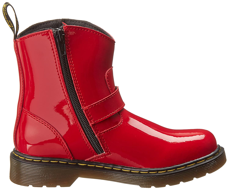 Toddler//Little Kid Martens Lydia Boot Dr