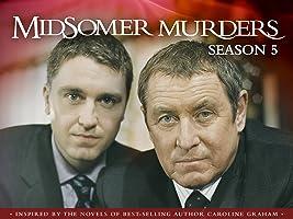 Midsomer Murders, Season 5