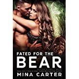 Fated For The Bear (Banford and Beauty Bears Book 1)