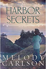 Harbor Secrets (The Legacy of Sunset Cove Book 1) Kindle Edition