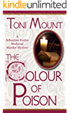 The Colour of Poison: A Sebastian Foxley Medieval Murder Mystery (Sebastian Foxley Medieval Mystery Series Book 1)