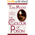 The Colour of Poison: A Sebastian Foxley Medieval Murder Mystery (Sebastian Foxley Medieval Mystery Series Book 1)