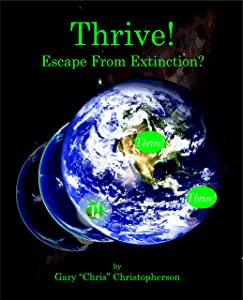 Thrive! - Escape From Extinction