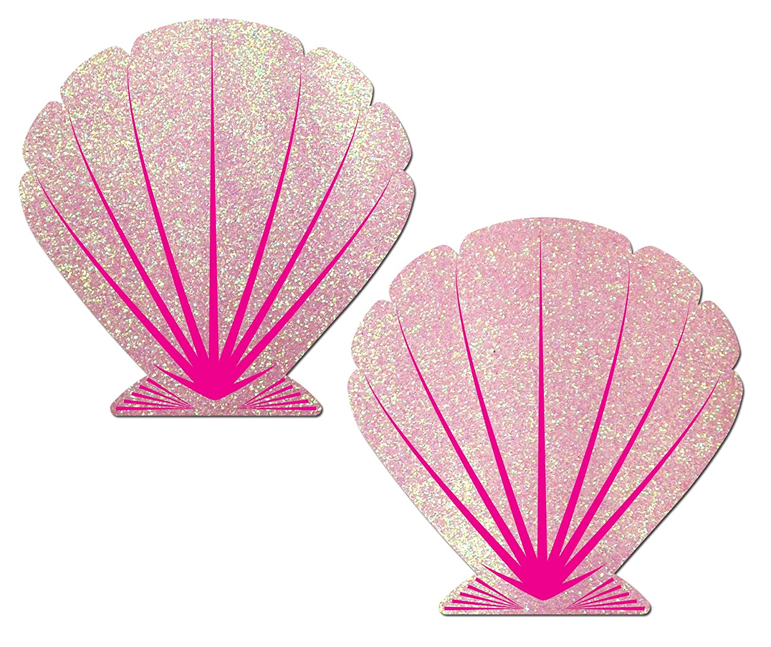animated seashell