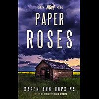 Paper Roses (Serenity's Plain Secrets Book 5) (English Edition)