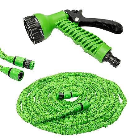 100 foot garden hose. Magic Garden Hose Pipe 100 Ft Foot