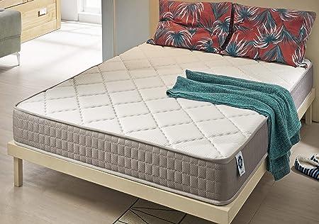 Materassi Lattice Pro E Contro.Naturalex Viscorelax Materasso Matrimoniale 160x190 Cm Memory