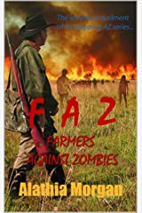 Farmers Against Zombies: Against Zombies book 7 Kindle Edition
