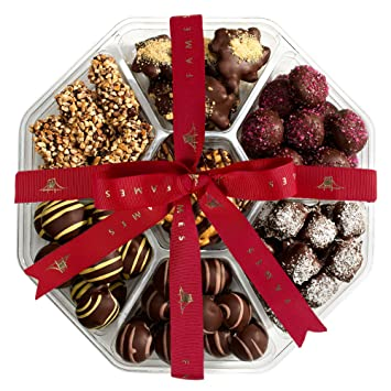 79ac93ec5e37 Fancy Valentine Chocolates For Gifting - Seventh Heaven Chocolate  Assortment