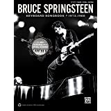 - PVG Bruce Springsteen Keyboard Book 73-80 Alfred Publishing - Bruce Springsteen