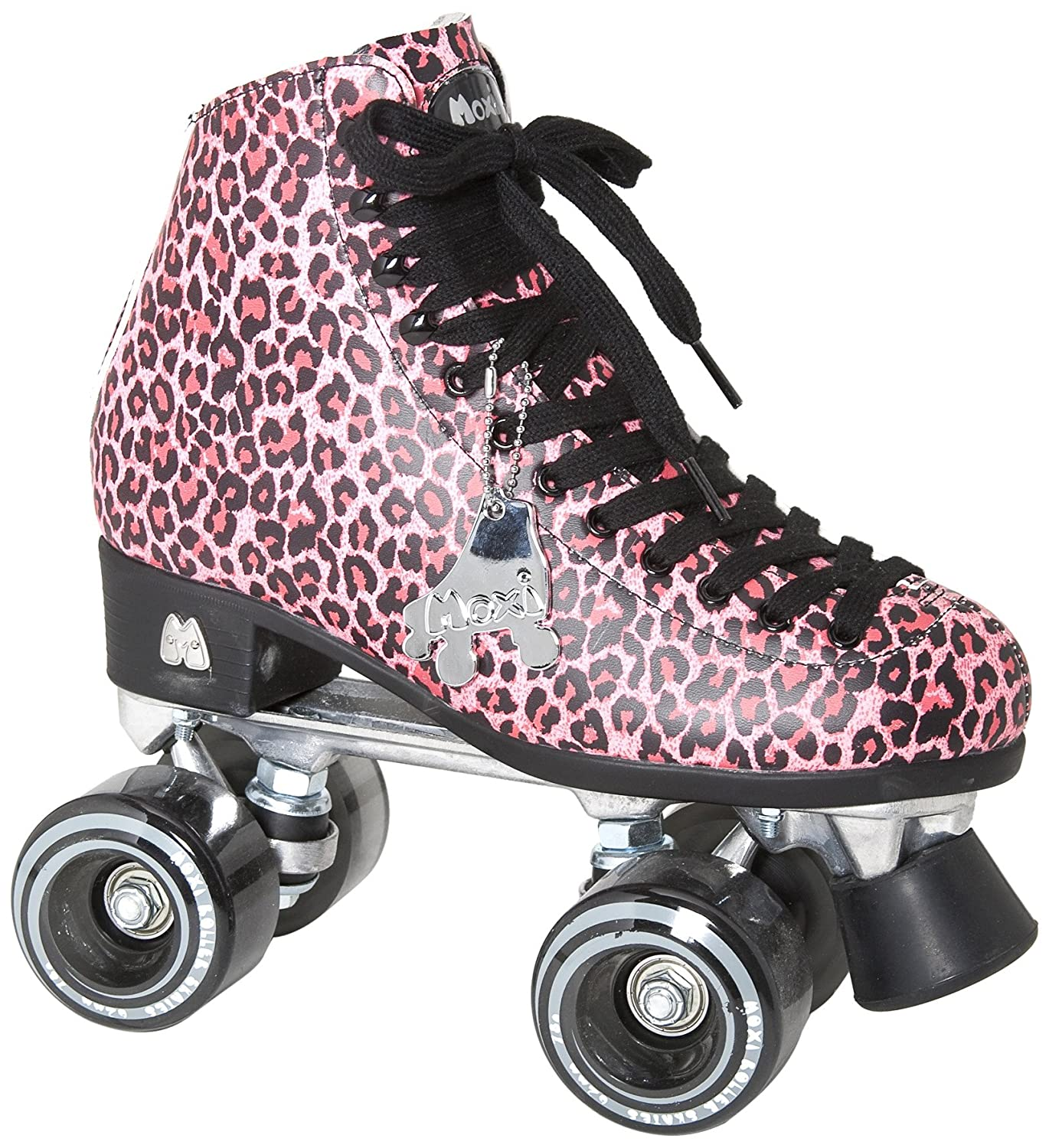 Roller skating rink quad cities - Amazon Com Riedell Moxi Ivy Jungle Womens Outdoor Roller Skates 2014 Sports Outdoors