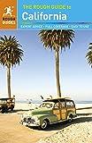 The Rough Guide to California (Rough Guide California)