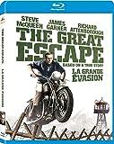 The Great Escape / La Grande Évasion [Blu-ray]