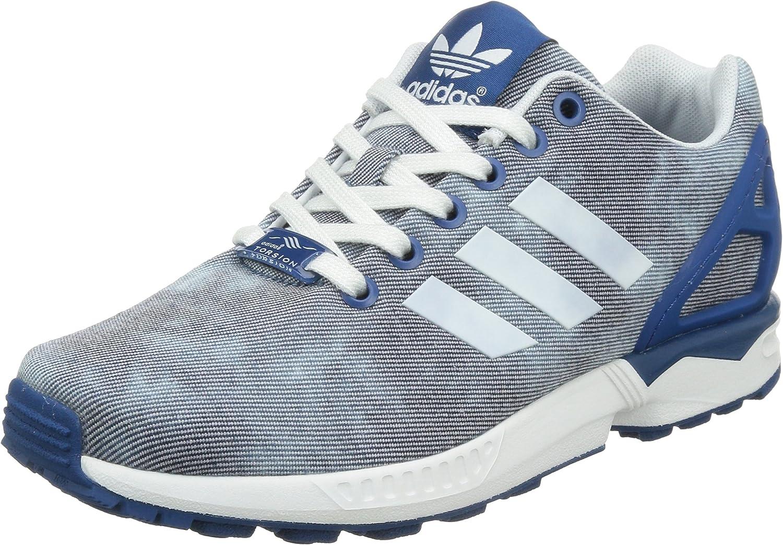 adidas Originals ZX Flux, Zapatillas para Mujer: Amazon.es: Zapatos y complementos