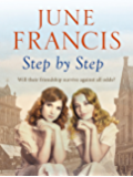 Step by Step (Victoria Crescent Sagas Book 1)