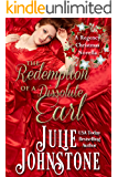 The Redemption of a Dissolute Earl (A Danby Family Regency Novella Book 1)