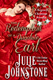 The Redemption of a Dissolute Earl (A Regency Christmas Novella Book 1)