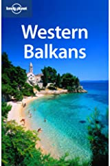 Lonely Planet Western Balkans Paperback