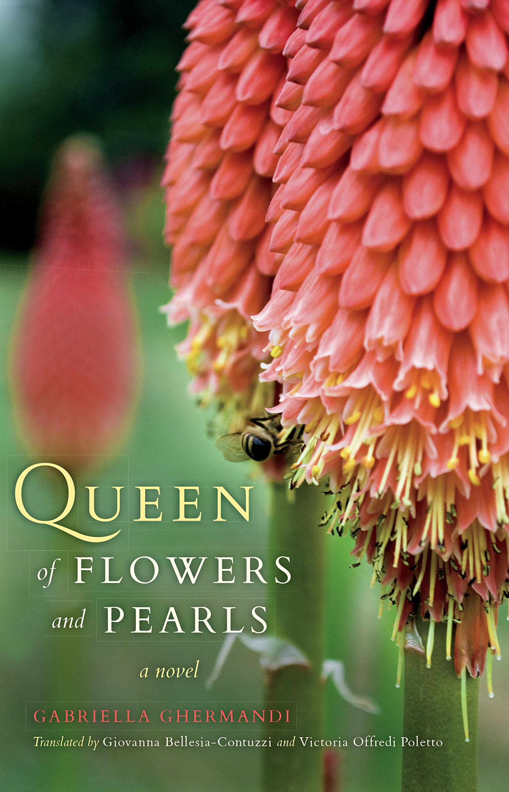 Queen Of Flowers And Pearls A Novel Global African Voices