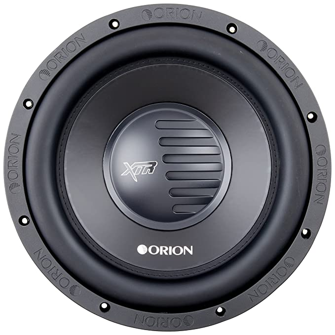 Orion Subwoofers Dual Voice Coil Wiring - Product Wiring Diagrams •