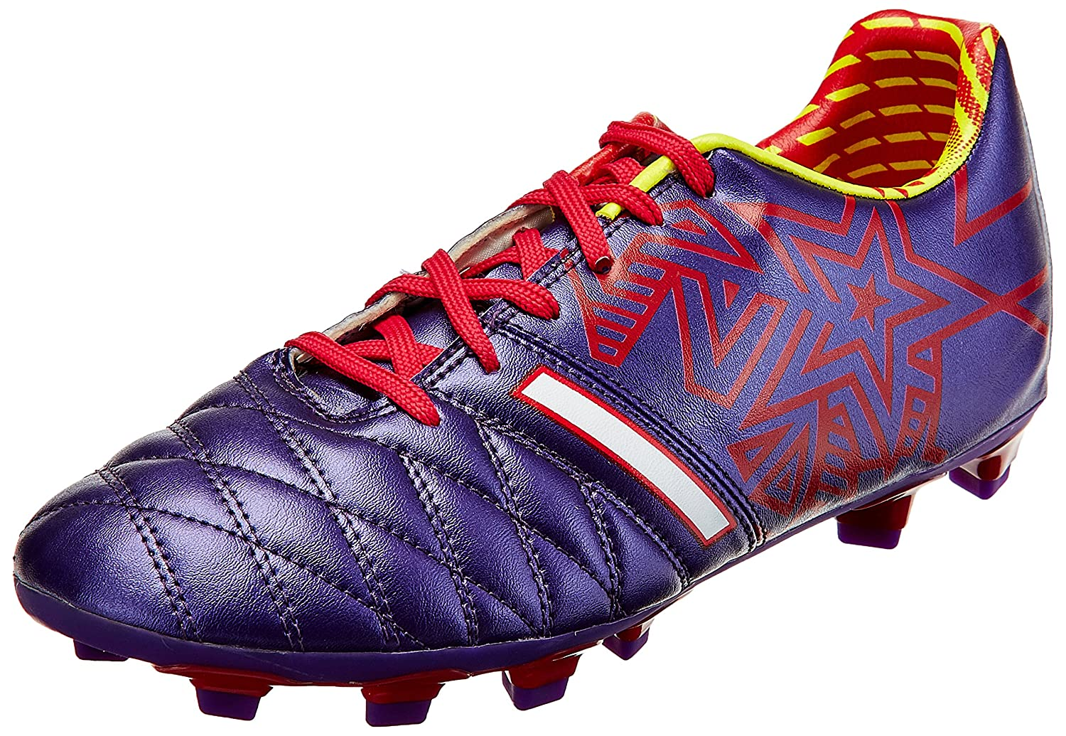 vector football shoes for kids