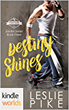 St. Helena Vineyard Series: Destiny Shines (Kindle Worlds Novella) (Santini Series Book 3)