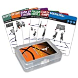 FitDeck Basketball - Exercise Playing Cards (56 cards)